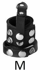 """Strict Leather 3-in-1 C&B C-Strap and 1.5"""" Medium Ball Stretcher and Divider"""