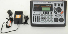 Roland TD-8 Electronic Drum Module Brain UPGRADE - 100 Extra VEX Pack Drum Kits