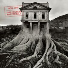 Bon Jovi - This House Is Not For Sale (Deluxe Edition) NEW CD