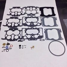 CARTER THERMOQUAD CARBURETOR KIT 1972-1977 CHRYSLER DODGE PLYMOUTH 8 CYLINDER