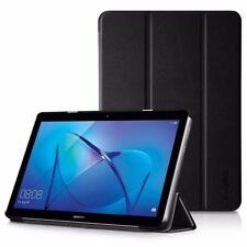 Custodia, SmartCover Ultra Sottile in Pelle per Huawei MediaPad T3 10