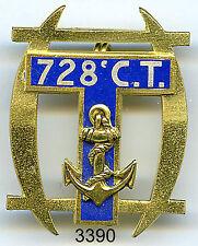 3390 - TRANSMISSIONS - 728e C.T.