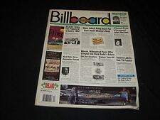 1994 OCTOBER 1 BILLBOARD MAGAZINE - GREAT MUSIC ISSUE & VERY NICE ADS - O 7262