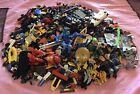 3.7kg Lego spares lot bundle space shuttle City vehicles some minifigures