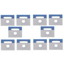 10pcs Gripper Pad For Heidelberg Qm46 Tok Tom Offset Printing Presses 1389cm