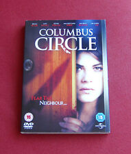 Columbus Circle - Region 2 DVD - Selma Blair, Amy Smart, Giovanni Ribisi - OOP