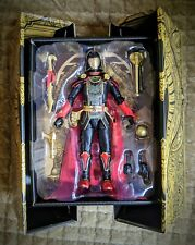 Gi joe classified Supreme COBRA Commander Exclusive