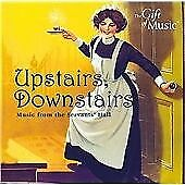 Various Artists - Upstairs Downstairs (Music From Servants Hall, 2010)