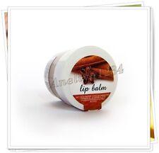 NUOVO prodotto, Volume Balsamo labbra con olio di cannella, miglior prezzo