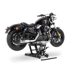 Cric leve moto ConStands Mid-Lift bequille d'atelier pont elevateur hydraulique