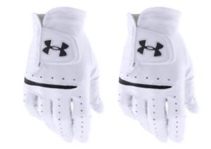 NEW Under Armour Strikeskin Tour Glove Jordan Spieth Pick Hand & Size