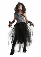Rubie's Official Goth Prom Queen Costume Girls X-large