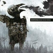 Katatonia-Dead End Kings CD NUOVO