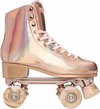 Impala Roller Skates Size 8 Rose Gold