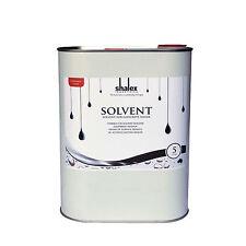 NEW Solvent Improve Adhesion Of Concrete Sealers Clean Up Sealer Repairs 5L