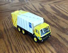"RARE Herpa (German) 1/87th ""BFI"" Mercedes Rear Load (Garbage/Waste/Trash) Truck"