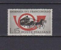 S16894) Italy MNH 1960 Stamp Day 1v