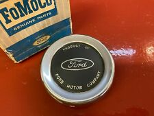 1961 FORD PICKUP TRUCK HORN BUTTON NOS