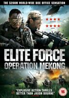 Nuevo Elite Force - Operation Mekong DVD (TF039)