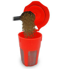 Reusable Coffee Filter Applicable For  keurig 2.0 and K500, K400, K300, K200 etc