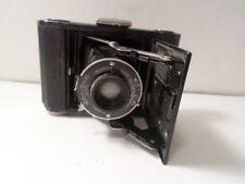 VINTAGE Zeiss Ikon Folding Camera Derval
