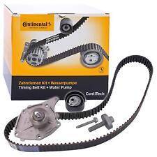 Kit Courroie de Distribution  Pompe à eau + courroies Renault Nissan CT1035WP3