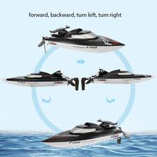 Feilun FT012 2.4G Brushless 45km/h RC Rennboot mit Selbstaufrichtendem Schiff DE