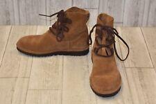 UGG Elvi Boots - Women's Size 7, Brown