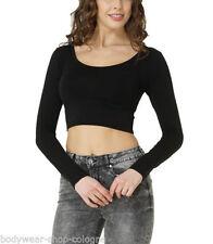 Camisa de mujer de manga larga talla XS