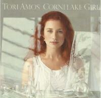Tori Amos - Cornflake Girl CD single