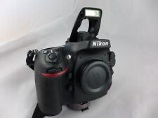 Nikon D D800 36.3MP Digital SLR Camera Body Only. Excellent