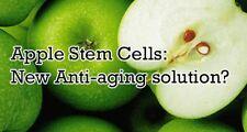 8 oz. PhytoCellTec™ APPLE STEM CELL repair skin wrinkles REGENERATES NEW CELLS**
