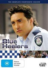 Blue Heelers : Season 14 (DVD, 2011, 3-Disc Set)