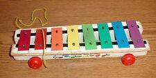 Vintage Fisher Price Xylophone 870