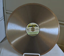 Saw Blade Covington 301 Platinum Series 10x040x5/8-1/2 Lapidary CP3110