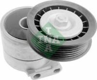 V-RIBBED BELT TENSIONER PULLEY INA OE QUALITY REPLACEMENT 534 0134 30