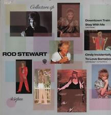 Rod Stewart(Vinyl LP Gatefold)Collectors EP-Warner-W2647TG-UK-1990-VG+/NM