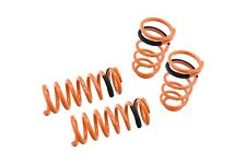MEGAN RACING LOWERING SPRINGS 79-04 FORD MUSTANG V6 94-04 MUSTANG 4CYL *IN STOCK
