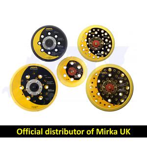 Mirka Backing Pads
