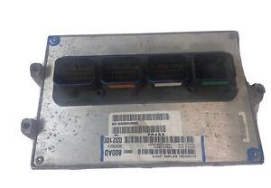 2010 Dodge Charger / 300 5.7L ECM PCM Engine Control Module   P68051800AD