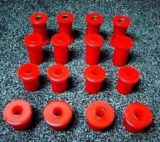 Polyurethane full suspension bush kit nissan PATROL K160 K260