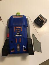 gobots thruster w/ box tonka