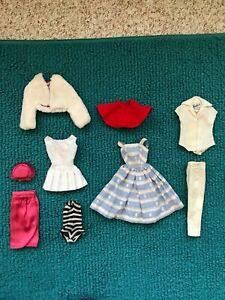 Vintage Barbie CLOTHES
