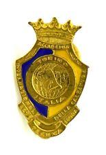 Distintivo Accademia Internazionale Della Calzatura Torino