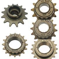 Single Speed Bicycle Freewheel Steel for MTB Bike Flywheel Sprocket Cog Fix Gear