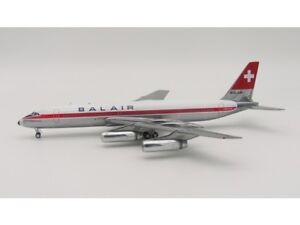 Balair Convair CV-990A (HB-ICH), 1:200 Inflight200! Lim. 132