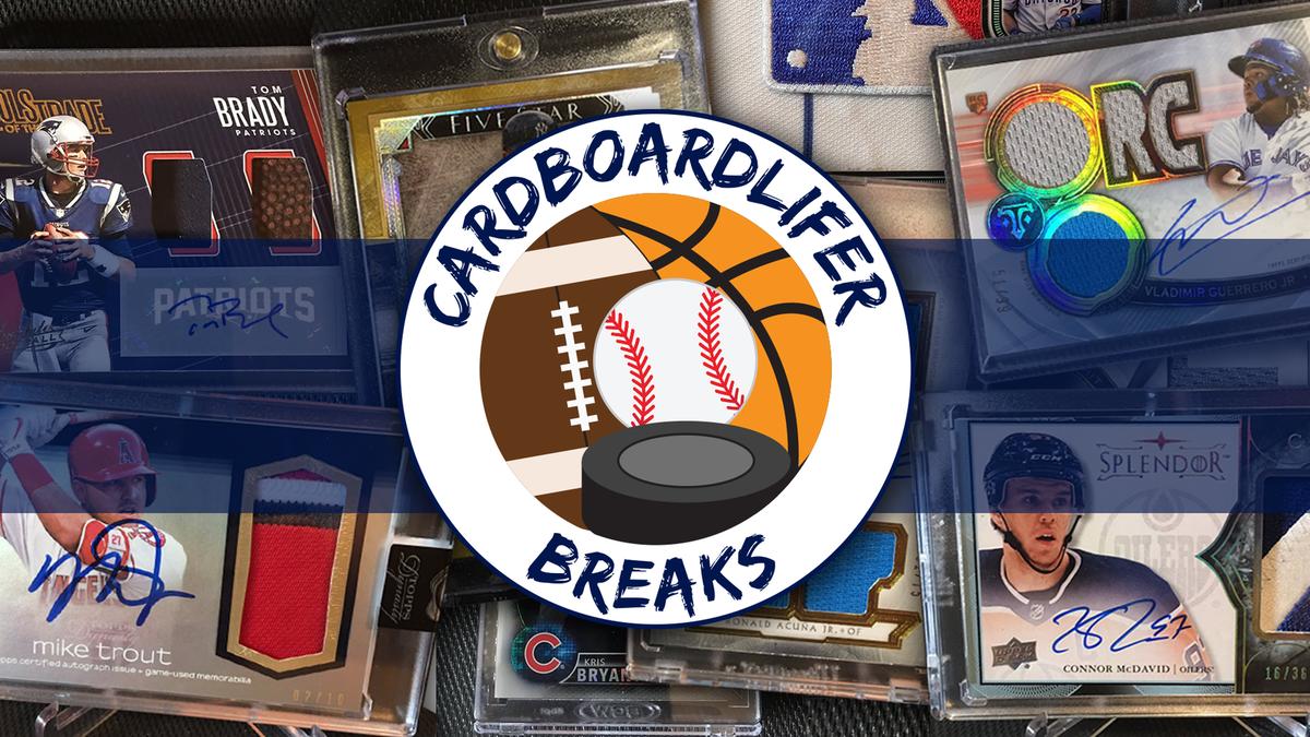 Cardboardlifer Breaks