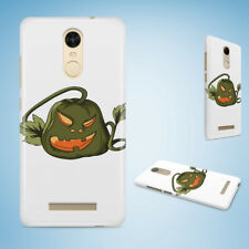 HALLOWEEN PUMPKIN FACE 2 HARD CASE FOR XIAOMI MI 4 4I 5 NOTE PRO LTE