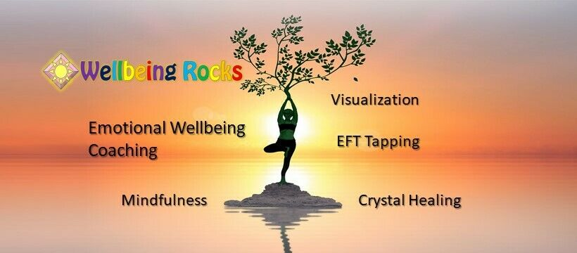 Wellbeing Rocks