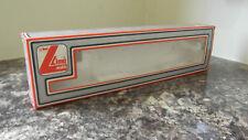 GWR Bogie Parcel Van  - empty box